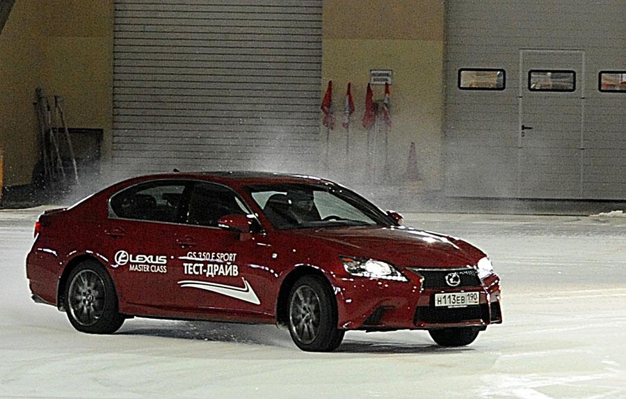 0185 Lexus Master Class