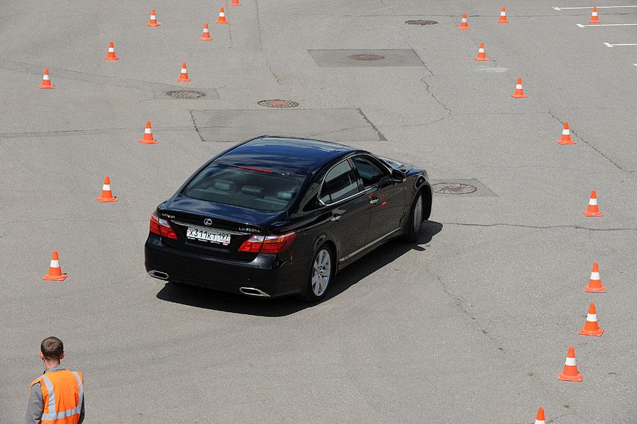 0205 Lexus Master Class