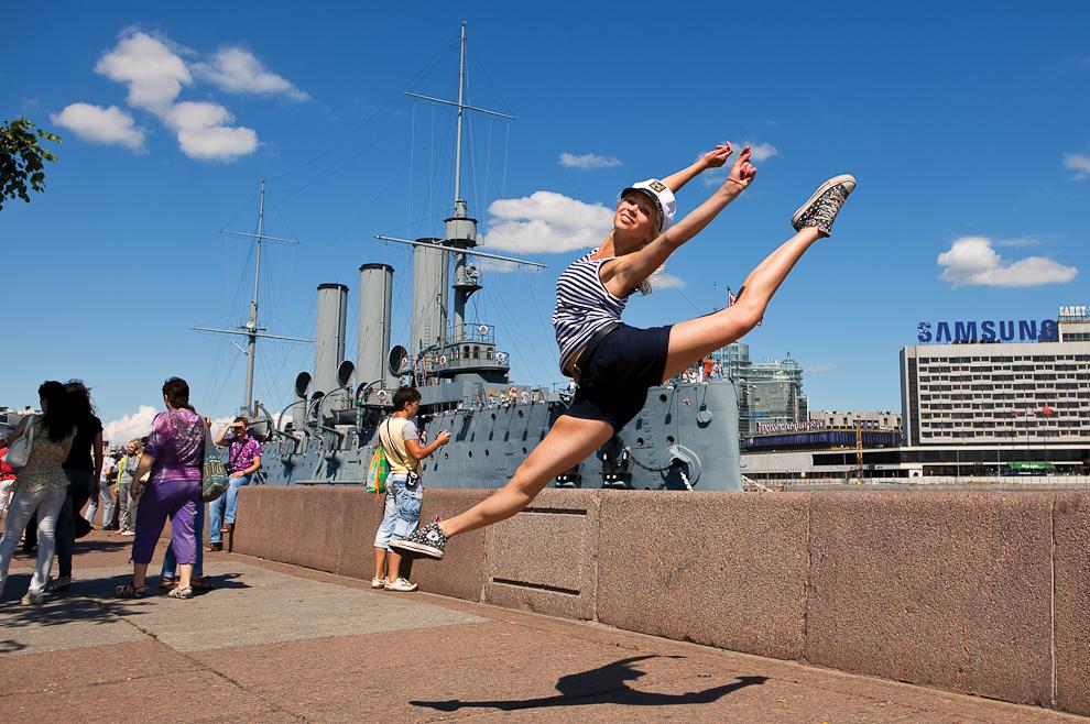 023 Dance Petersburg / Танцующий Петербург