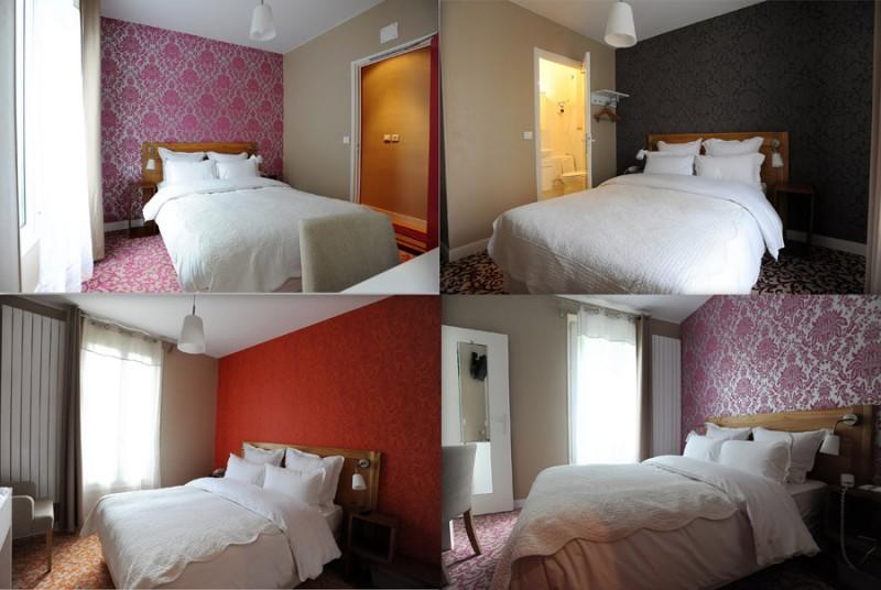 0231 800x536 Отели Парижа: необычные и обычные