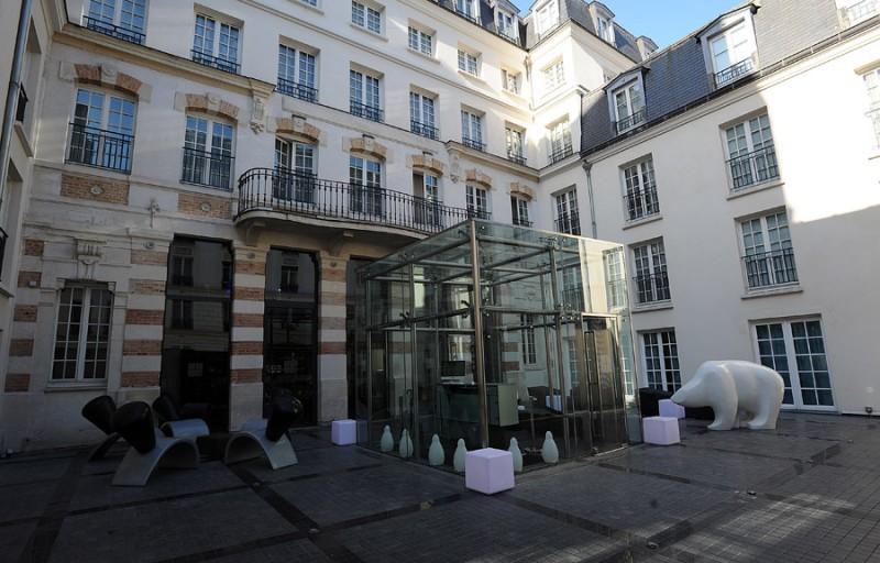 0321 800x512 Отели Парижа: необычные и обычные