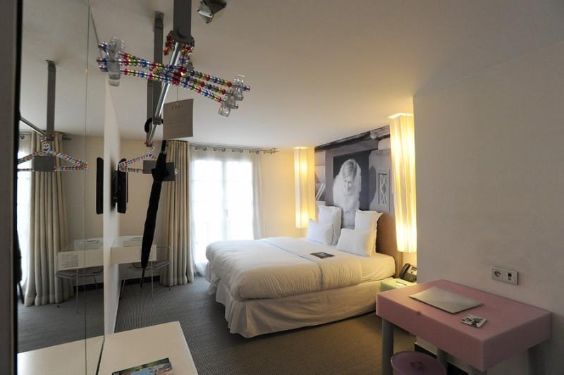 034 800x532 Отели Парижа: необычные и обычные