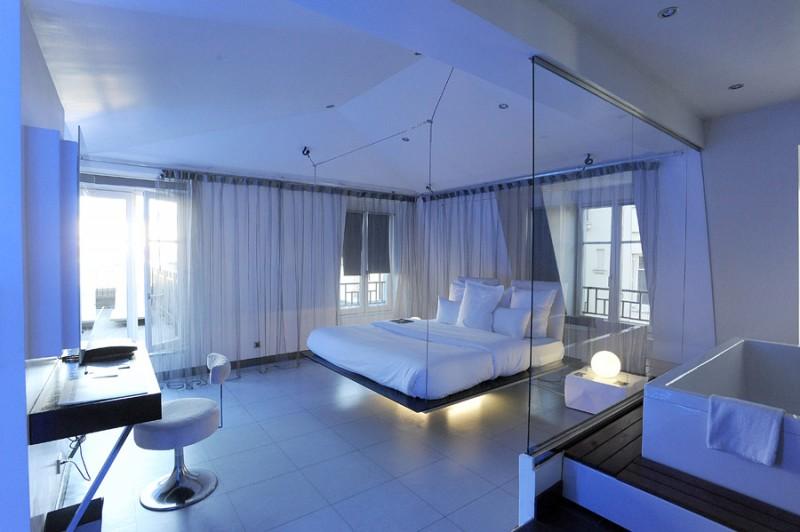 039 800x532 Отели Парижа: необычные и обычные