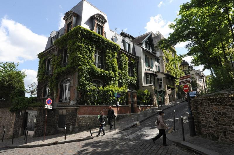 047 800x532 Отели Парижа: необычные и обычные