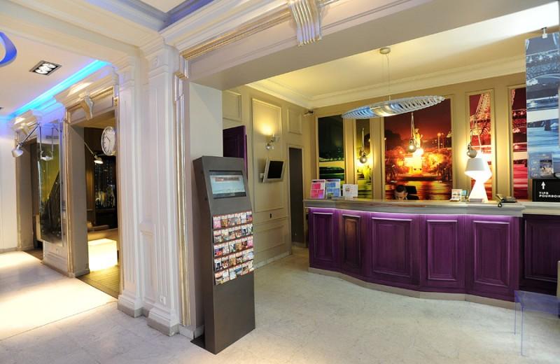 0511 800x520 Отели Парижа: необычные и обычные