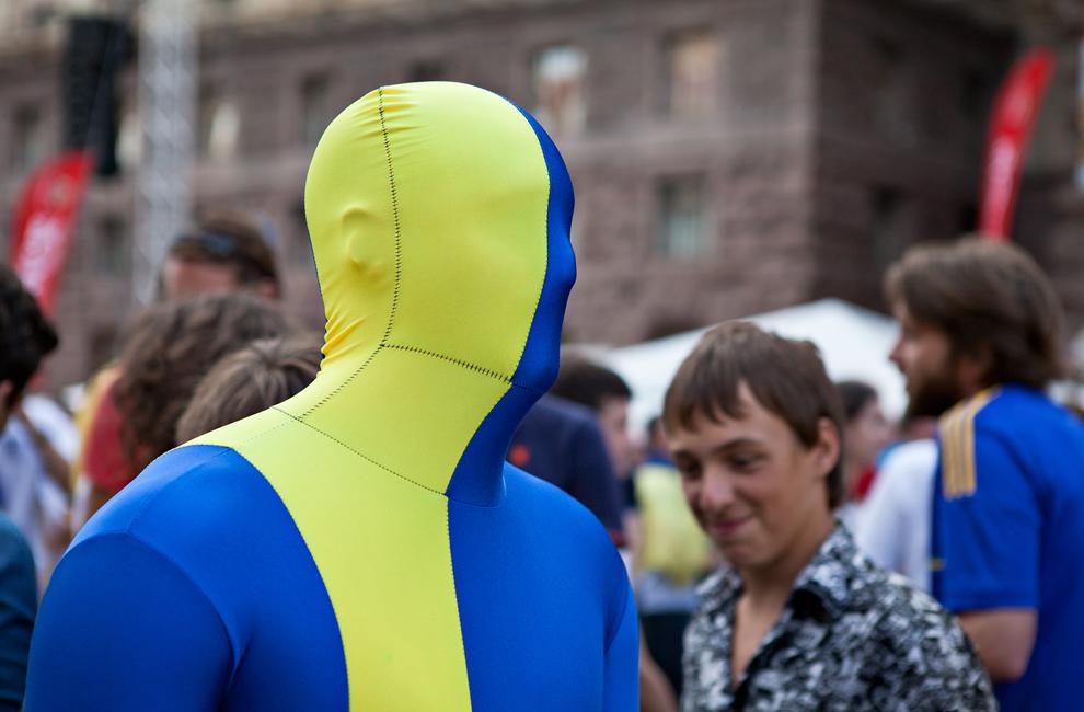 0616 Евро 2012 в Киеве