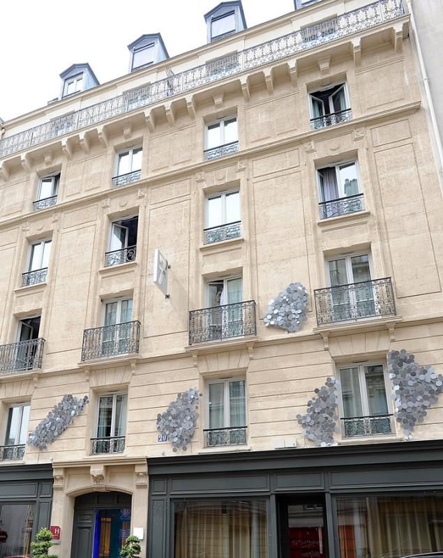 064 635x800 Отели Парижа: необычные и обычные