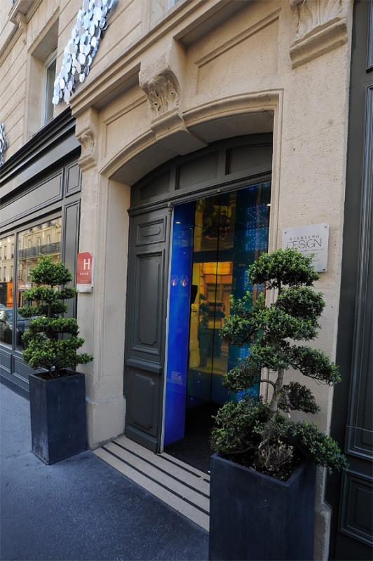 065 532x800 Отели Парижа: необычные и обычные