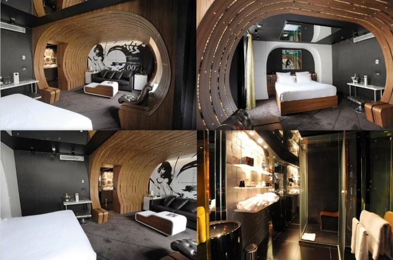 080 800x530 Отели Парижа: необычные и обычные