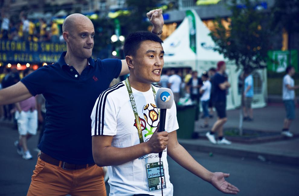 0813 Евро 2012 в Киеве