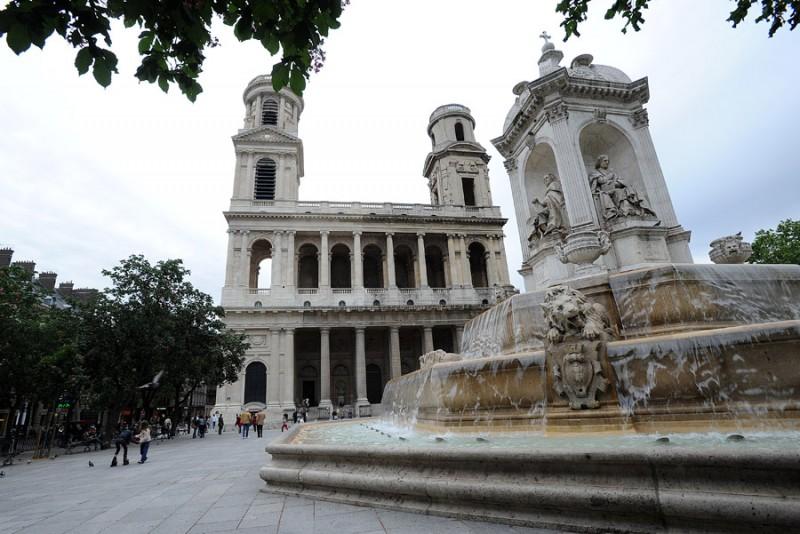 084 800x534 Отели Парижа: необычные и обычные