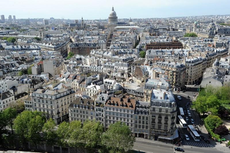 085 800x532 Отели Парижа: необычные и обычные