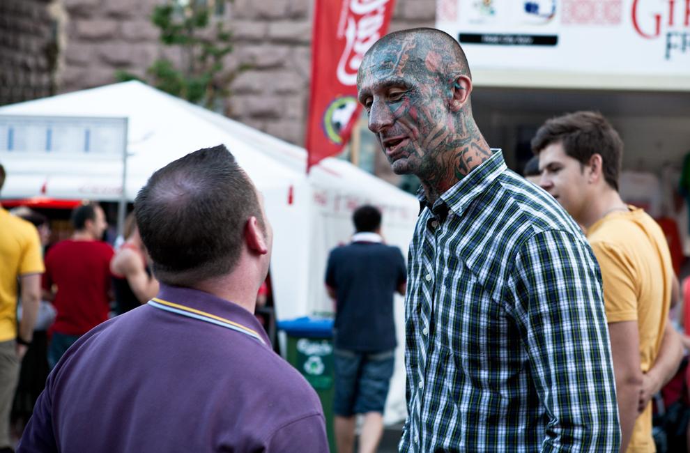 098 Евро 2012 в Киеве