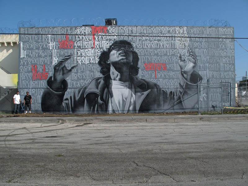 10112 Граффити от Эль Мак