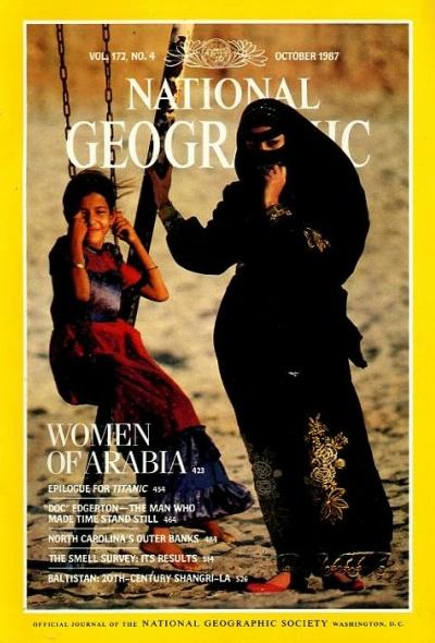 1053 20 лучших обложек журнала National Geographic