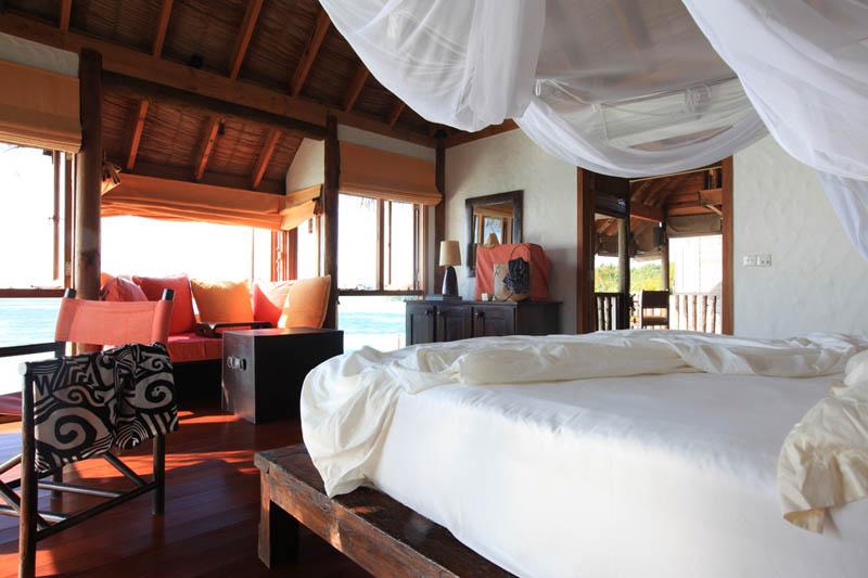 11 Удивительные домики отеля Soneva Gili на Мальдивах