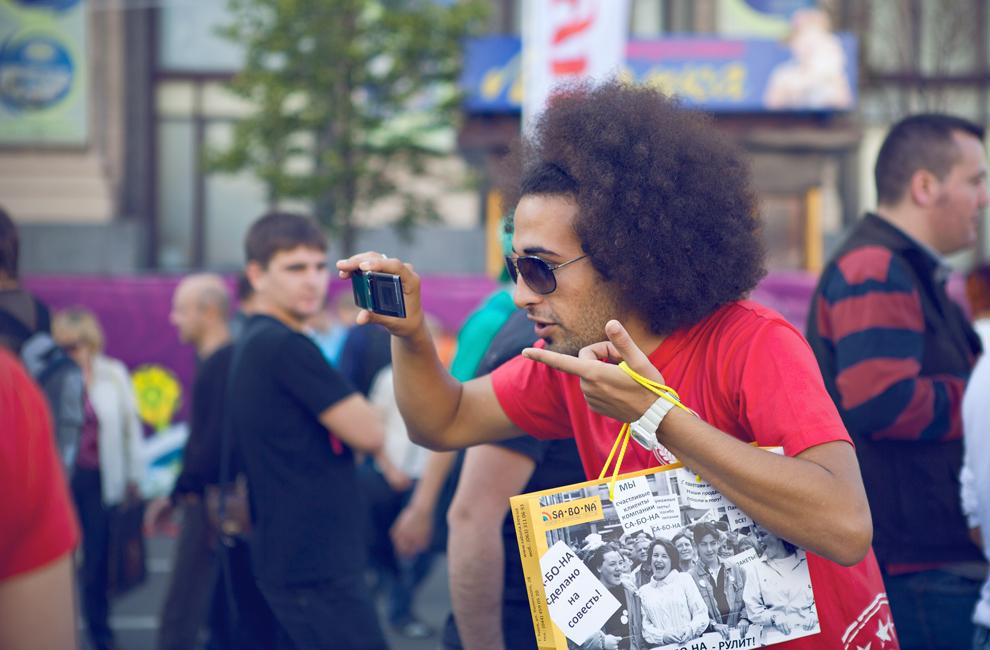 11121 Евро 2012 в Киеве