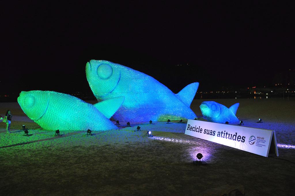 11154 Мега рыба из Бразилии