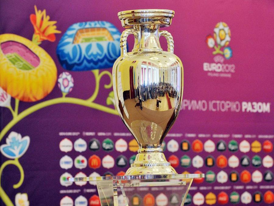 1168 Занимательные факты чемпионата Европы по футболу 2012 и не только