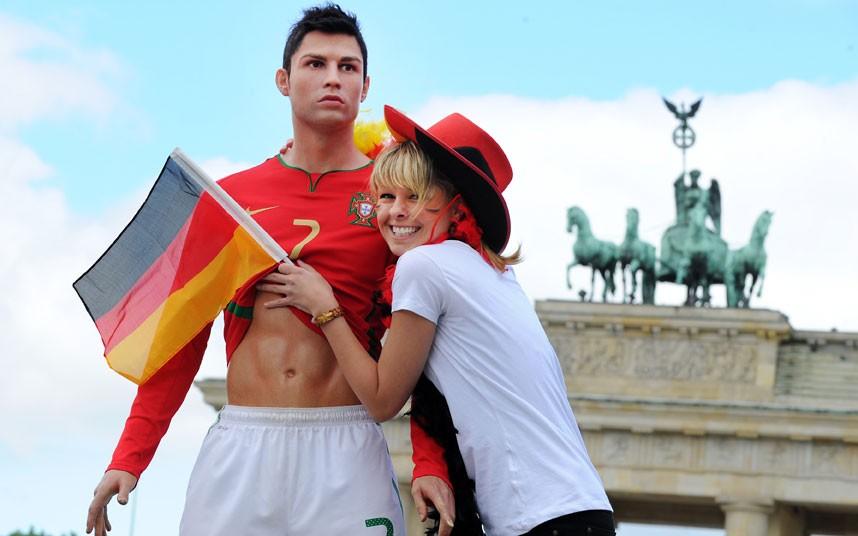 1171 Евро 2012 стартовал