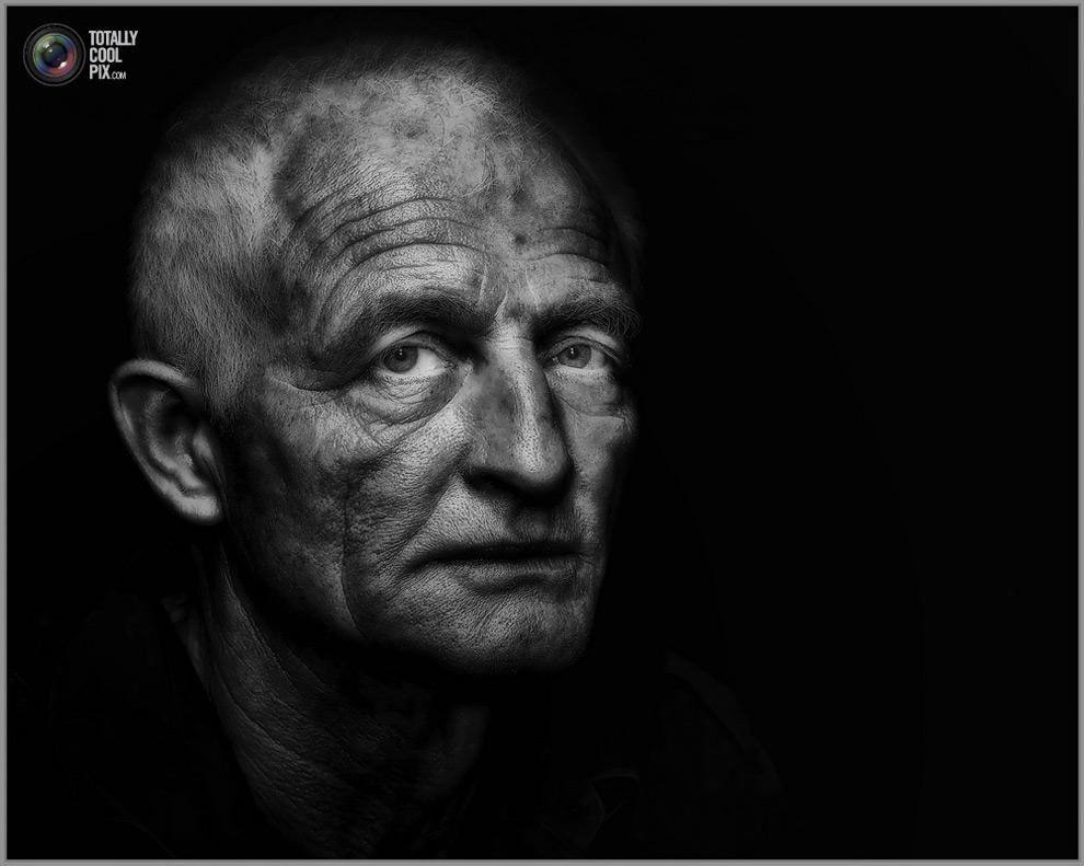 1172 Выразительные снимки венгерского фотографа Габора Дворника