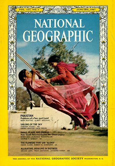 1178 20 лучших обложек журнала National Geographic