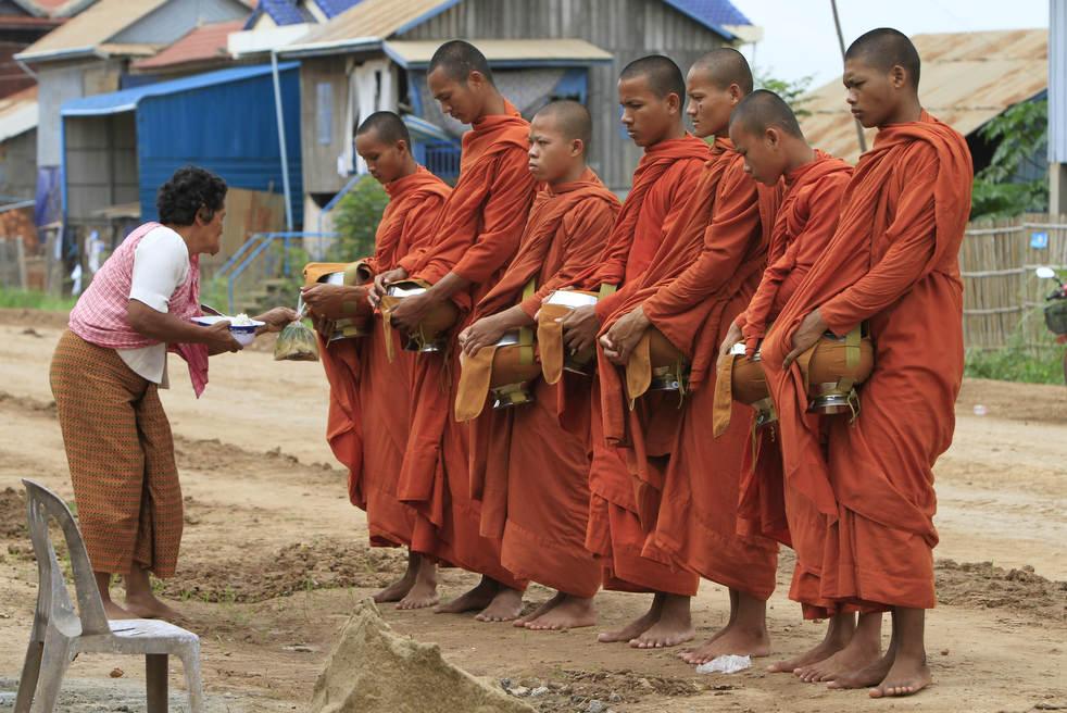 1181 Повседневная жизнь в разных странах мира май июнь 2012