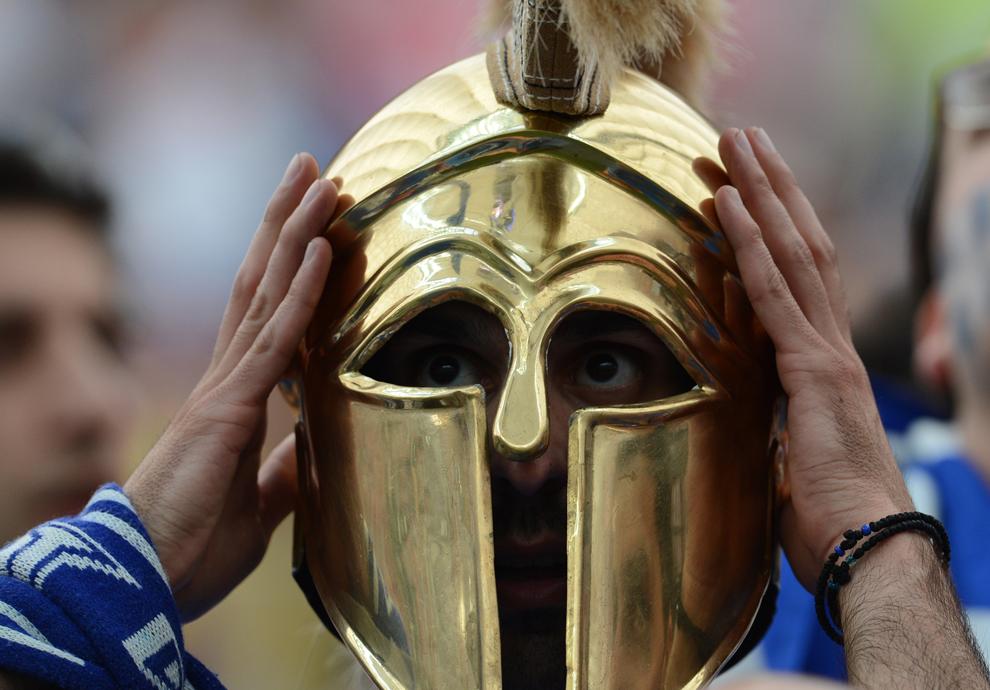 1263 Евро 2012   фанаты