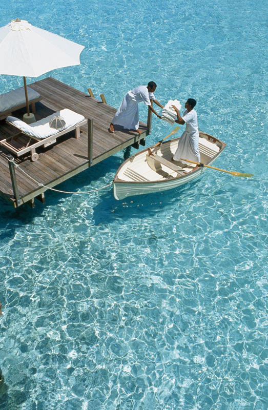 13 Удивительные домики отеля Soneva Gili на Мальдивах