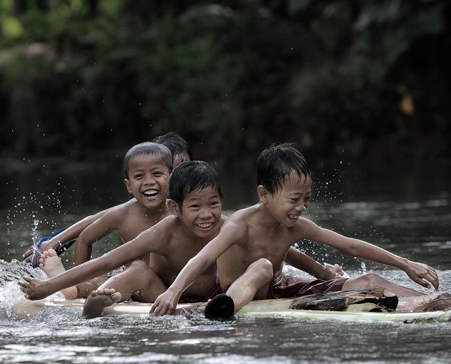 13119 Индонезийские истории фотографа Девана Иравана