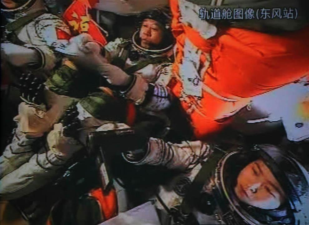 13120 Лучшие фотографии на космическую тематику за июнь 2012