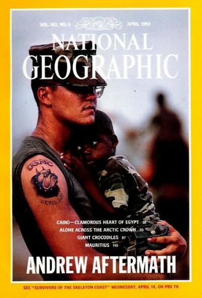 1350 20 лучших обложек журнала National Geographic