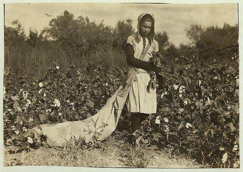1362 Детский труд в истории