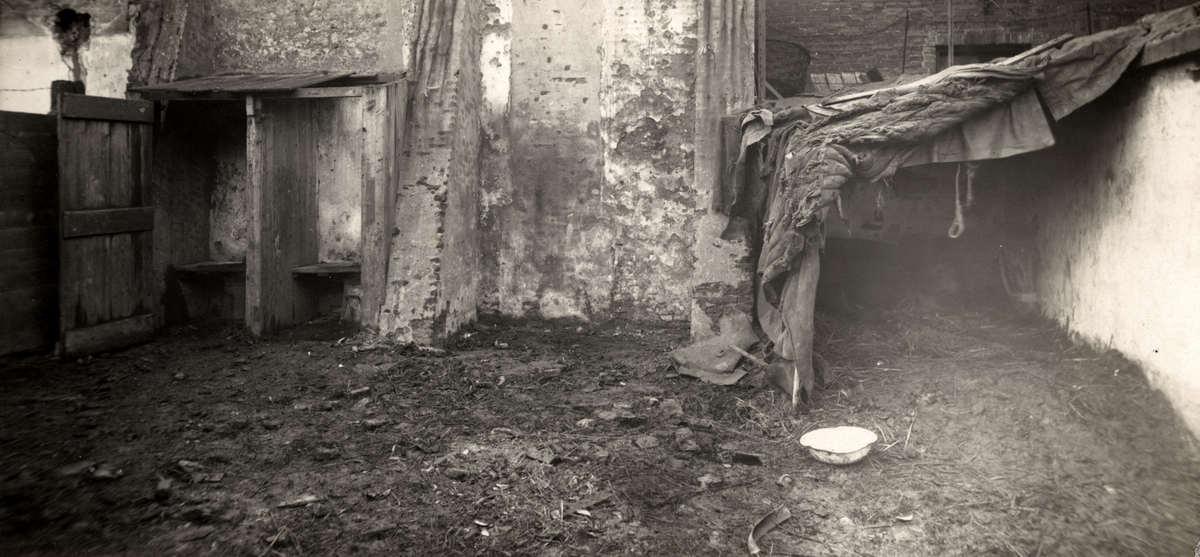 1379 Жизнь цыган в Европе до Второй Мировой войны