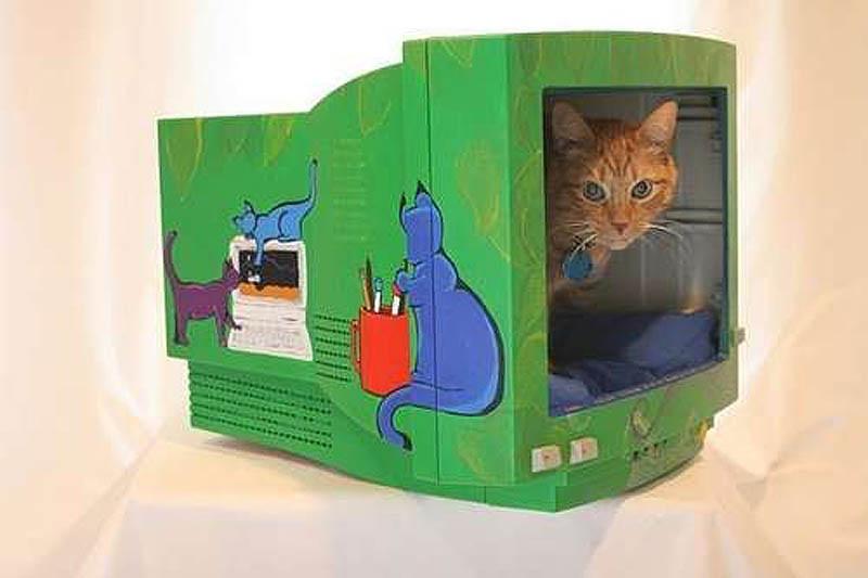1409 Дизайн для котов