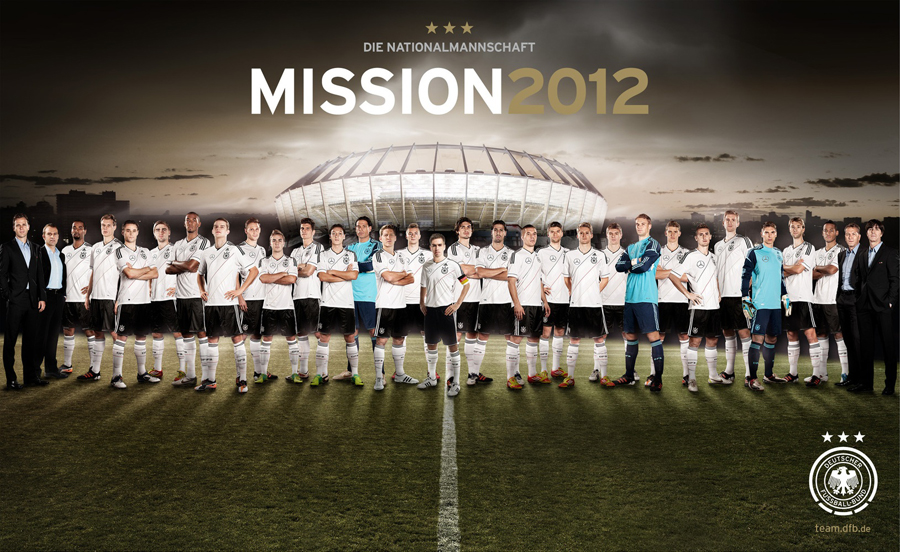 1538 Занимательные факты чемпионата Европы по футболу 2012 и не только