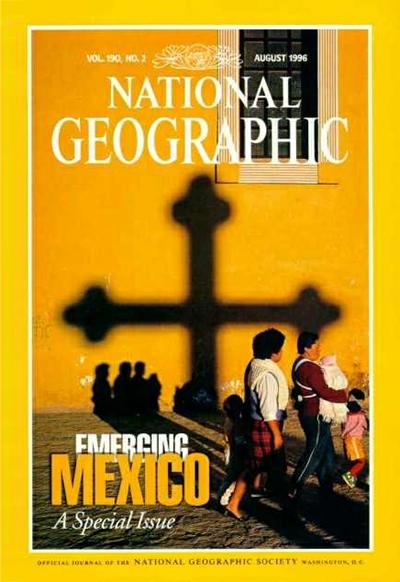1542 20 лучших обложек журнала National Geographic