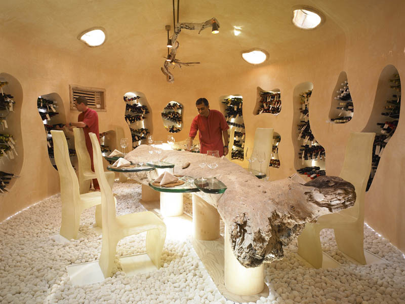 16 Удивительные домики отеля Soneva Gili на Мальдивах