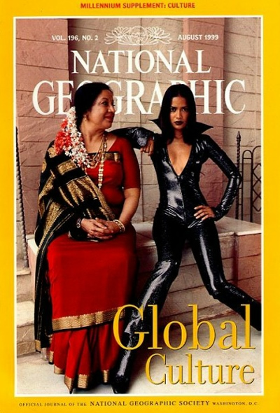 1642 20 лучших обложек журнала National Geographic