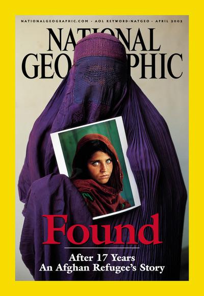 1741 20 лучших обложек журнала National Geographic