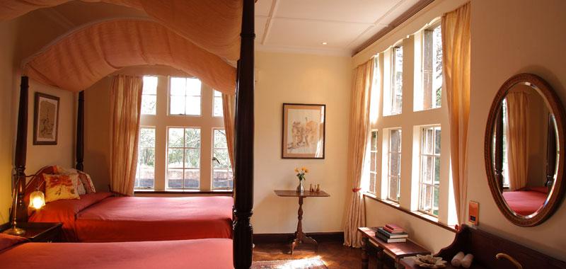 """177 Уникальный отель """"Поместье жирафа"""""""