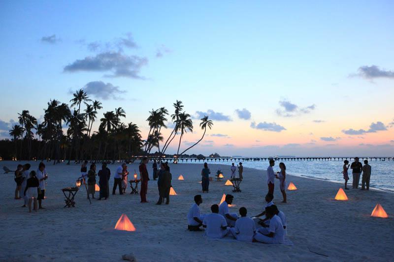 18 Удивительные домики отеля Soneva Gili на Мальдивах