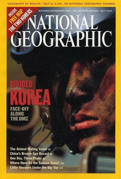 1841 20 лучших обложек журнала National Geographic