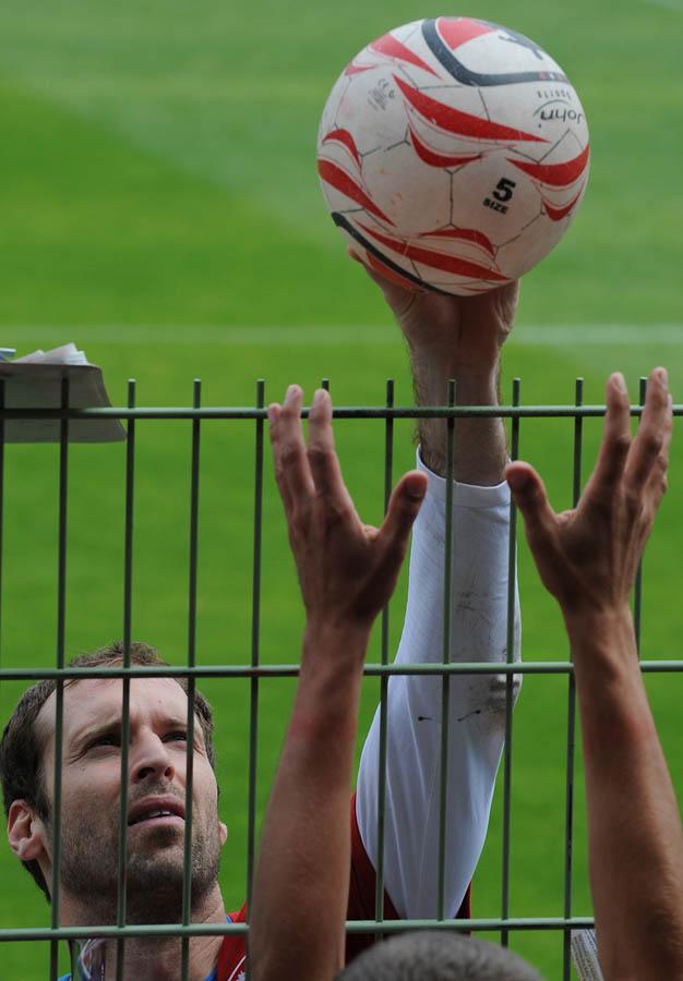 1849 Евро 2012   фанаты