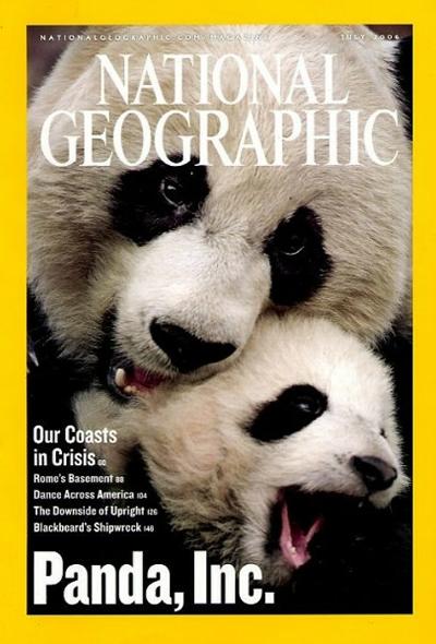 1936 20 лучших обложек журнала National Geographic