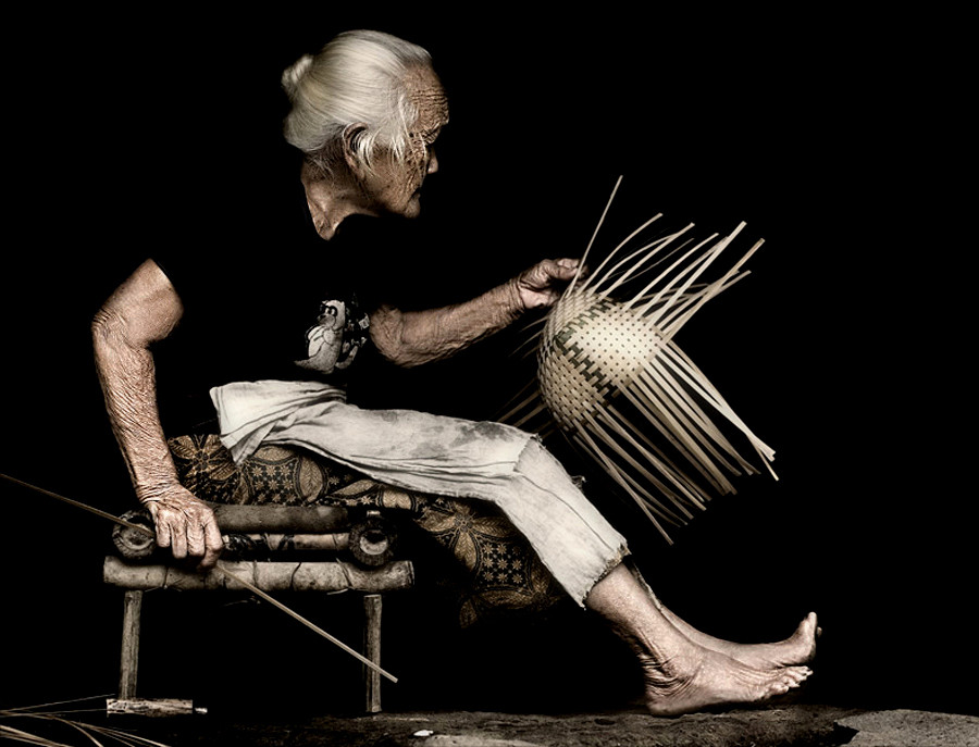 1986 Индонезийские истории фотографа Девана Иравана