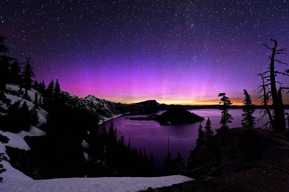 2061 Лучшие фотографии на космическую тематику за июнь 2012