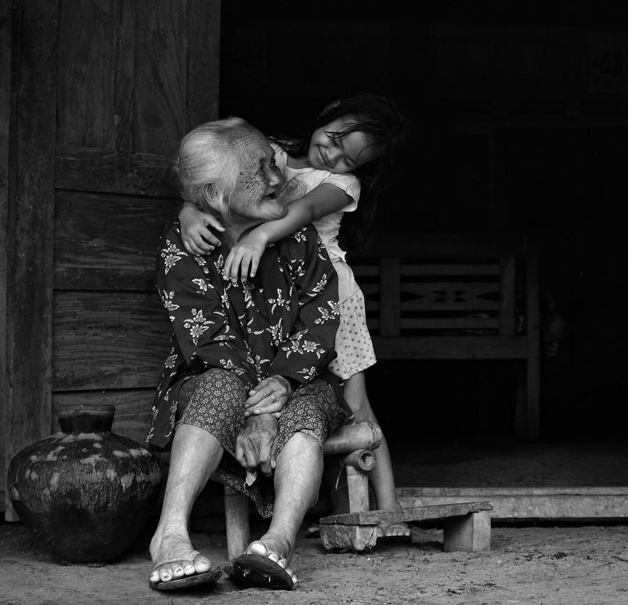 2084 Индонезийские истории фотографа Девана Иравана