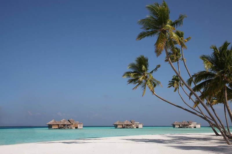 21 Удивительные домики отеля Soneva Gili на Мальдивах