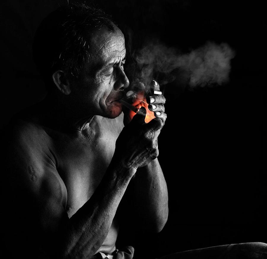 21133 Индонезийские истории фотографа Девана Иравана